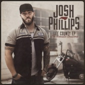 Josh Phillips - Lee County (The Acoustic Sessions EP)  artwork