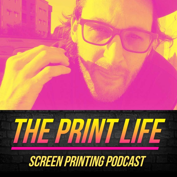 The Print Life Podcast