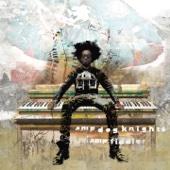 Amp Fiddler - Return of the Ghetto Fly (feat. J Dilla, T3 & Neco Redd) kunstwerk