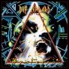 Def Leppard - Hysteria  artwork