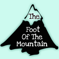 Podcast cover art for The Foot Of The Mountain.