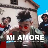 Mi Amore (feat. A6 Gang, Toto, Zero-ten & 7ARI) - 7liwa
