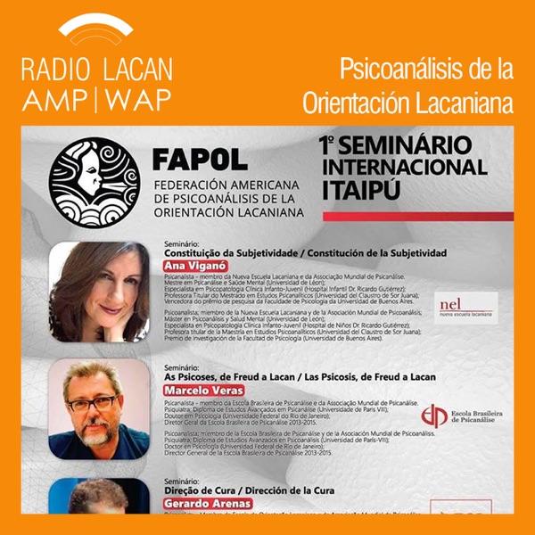 RadioLacan.com | Ecos de Foz de Iguazú: Entrevistas a los responsables del Primer Seminario Internac...