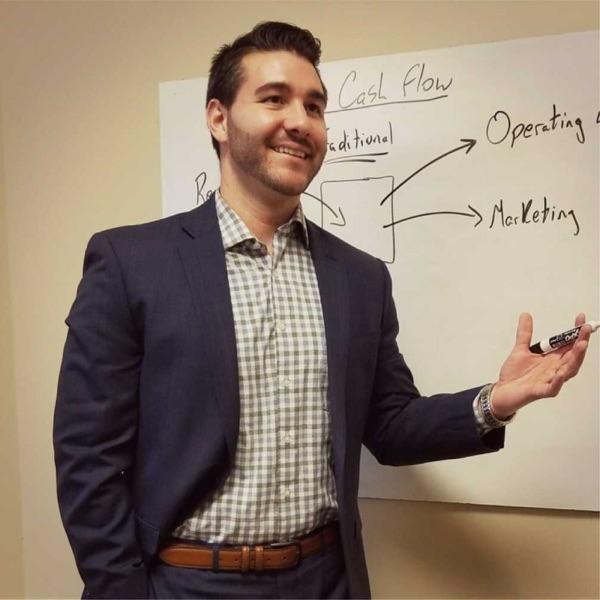 Challenge Your Business with Ben McDonald