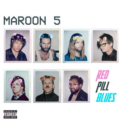 Wait - Maroon 5 song