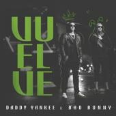 Vuelve (feat. Bad Bunny)