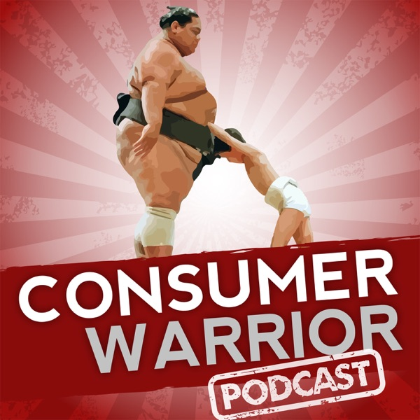 Consumer Warrior Podcast