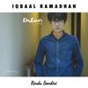 Rindu Sendiri (Dilan 1990) - Iqbaal Ramadhan
