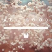 Capital Kings & Hollyn - All Good artwork