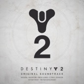 Destiny 2 (Original Soundtrack) - Blandade Artister