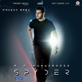 Spyder (Original Motion Picture Soundtrack) - EP