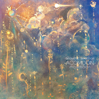 moumoon - moumoon acoustic selection -ACOMOON- artwork