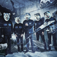 MAN WITH A MISSION - My Hero -TV size- artwork