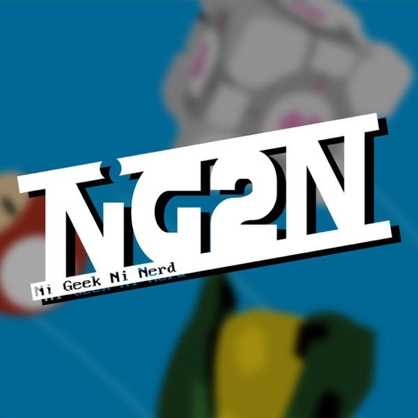 Ni Geek Ni Nerd [NG2N]
