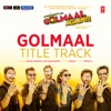 Golmaal Title Track (From