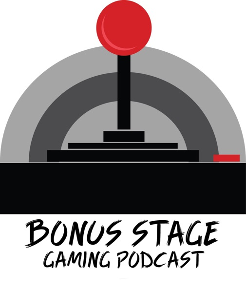 Bonus Stage podcast
