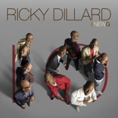 10 (Live) - Ricky Dillard & New G Cover Art