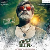 DJ Vasanth - Patel Sir (Original Motion Picture Soundtrack) - EP artwork