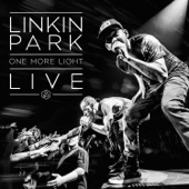 LINKIN PARK - One More Light Live  artwork