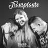 Marília Mendonça - Transplante (feat. Bruno & Marrone)  arte