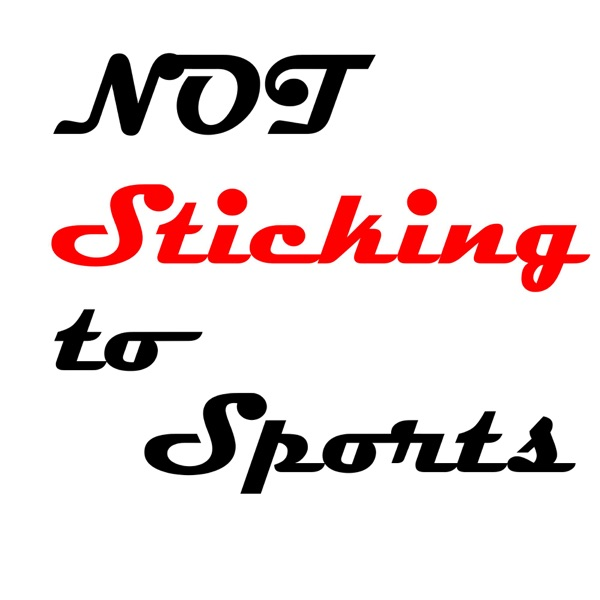 Not Sticking to Sports