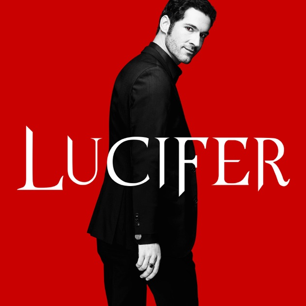 Lucifer, Season 3 On ITunes