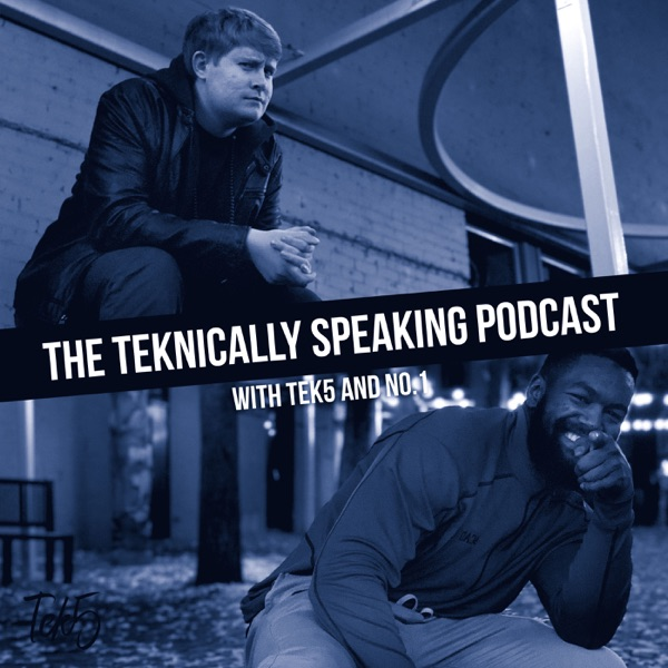 Teknically Speaking Podcast