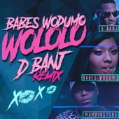 Wololo (feat. D'Banj & Mampintsha) [D'banj Remix]