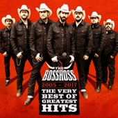 The BossHoss - The Very Best of Greatest Hits (2005-2017) [Deluxe Version] Grafik