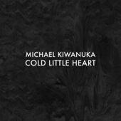 Michael Kiwanuka - Cold Little Heart (Radio Edit) artwork