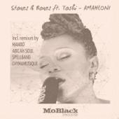 Amahloni (feat. Toshi) [Manoo Remix]