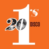 20 #1's: Disco - Various Artists Cover Art