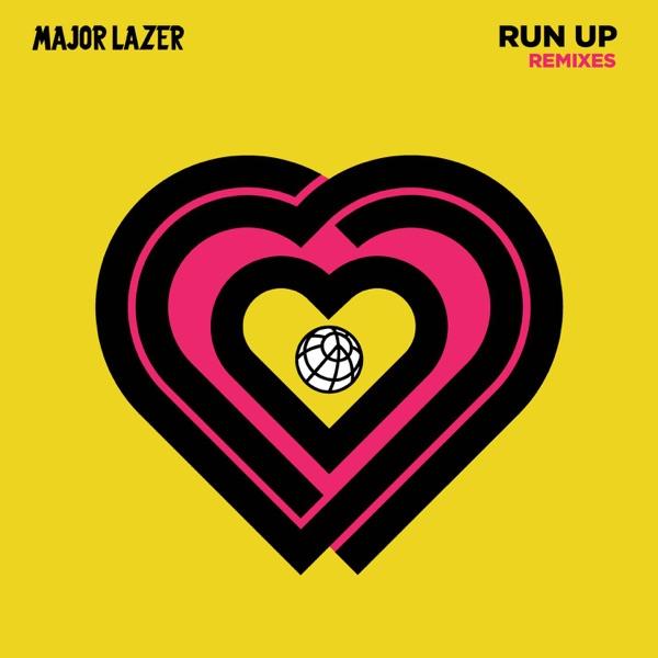 Run Up (feat. PARTYNEXTDOOR & Nicki Minaj) [Remixes] - Single, Major Lazer