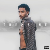 Trey Songz - Tremaine The Album Grafik