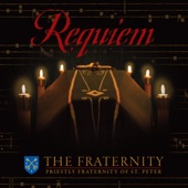 Requiem - The Fraternity Cover Art