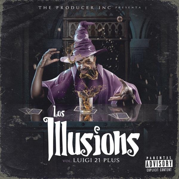 Luigi 21 Plus - Los Illusions Vol. Luigi 21 Plus (2017) [iTunes Plus M4A ACC]