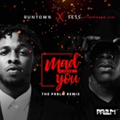 Runtown & SESS - Mad Over You (The Prblm Remix) artwork