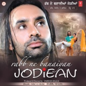 Rabb Ne Banaiyan Jodiean (Original Motion Picture Soundtrack)
