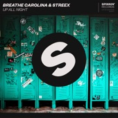 Up All Night - Single, Breathe Carolina