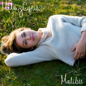 Malibu - Miley Cyrus Cover Art