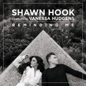 Shawn Hook - Reminding Me (feat. Vanessa Hudgens)  artwork
