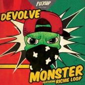 Monster (feat. Richie Loop)