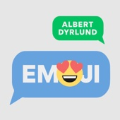 Albert Dyrlund - Emoji artwork