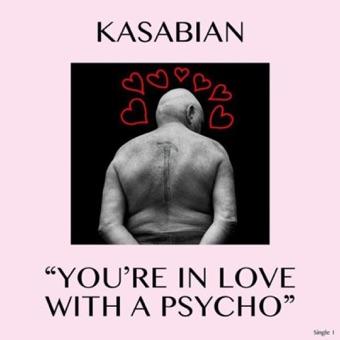 Yes FM Playlist KASABIAN