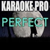 Perfect (Originally Performed by Ed Sheeran) [Instrumental Version]