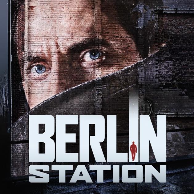 Serie Berlin Station