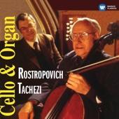 Cello & Organ Recital