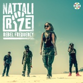 Natty Rides Again (feat. Julian Marley) - Nattali Rize Cover Art