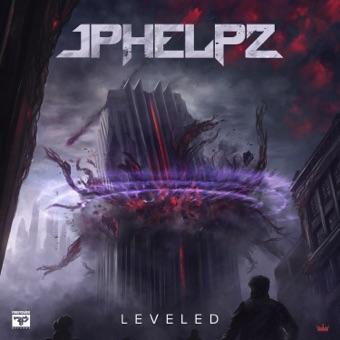 LEVELED- EP – Jphelpz