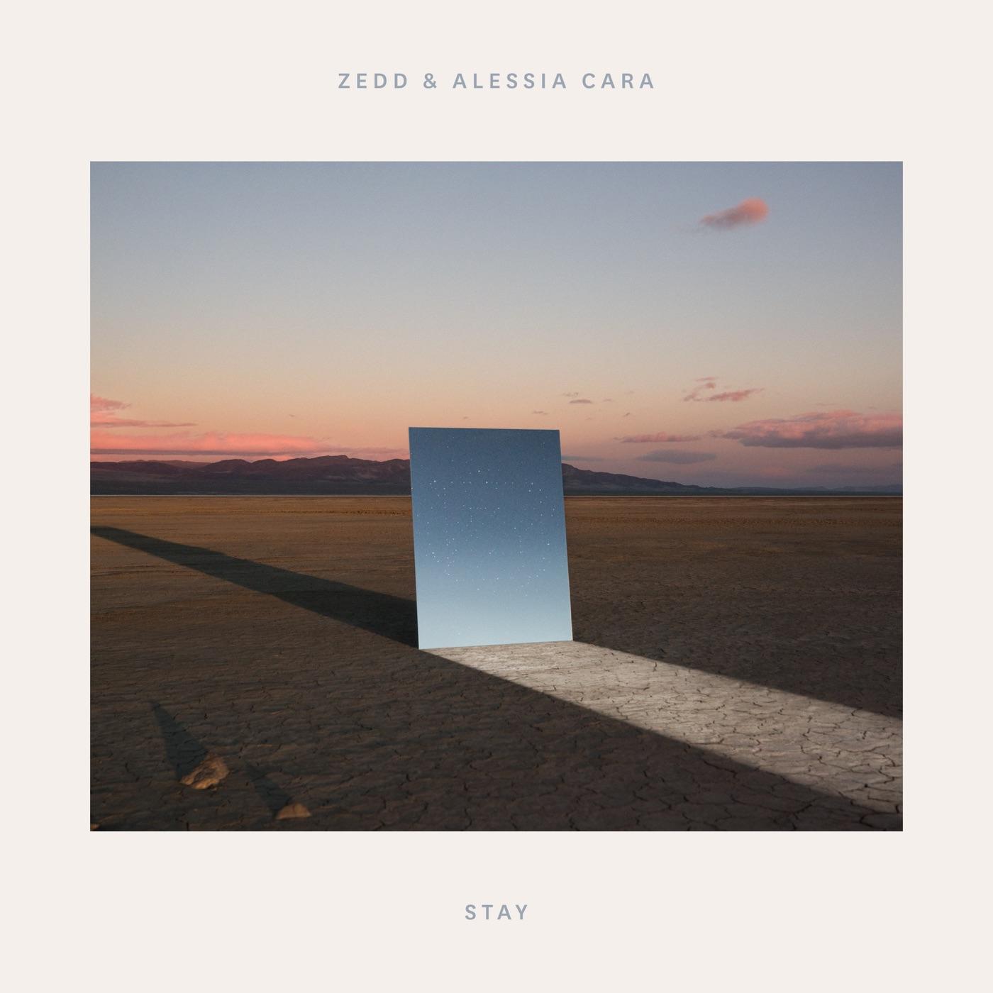 Zedd & Alessia Cara - Stay - Single